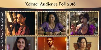 Koimoi's Audience Poll 2018: Choose Your Favourite Actress In A Web Series
