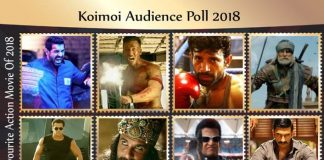 Koimoi's Audience Poll 2018: From Padmaavat To Baaghi 2, Chose Your Favourite Action Movie!