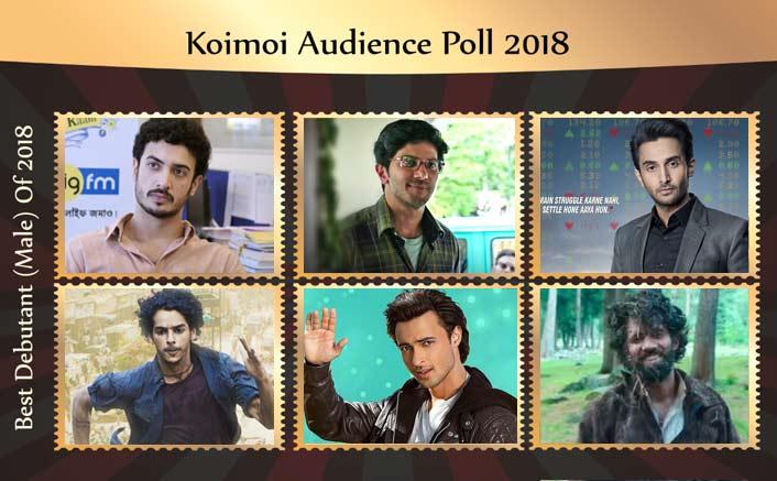 Koimoi's Audience Poll 2018: Ishaan Khattar To Rohan Mehra; Vote For Your Favourite Debutant