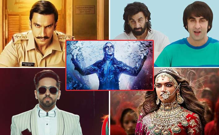 Koimoi's Audience Poll 2018: It's Time For You To Decide Everything 'Best Of The Year' In Bollywood!