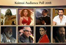 Koimoi's Audience Poll 2018: Ranveer Singh To Akshay Kumar; Vote For Your Favourite Villain