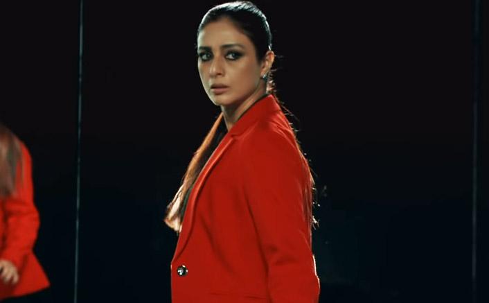 Tabu as Simi (AndhaDhun)