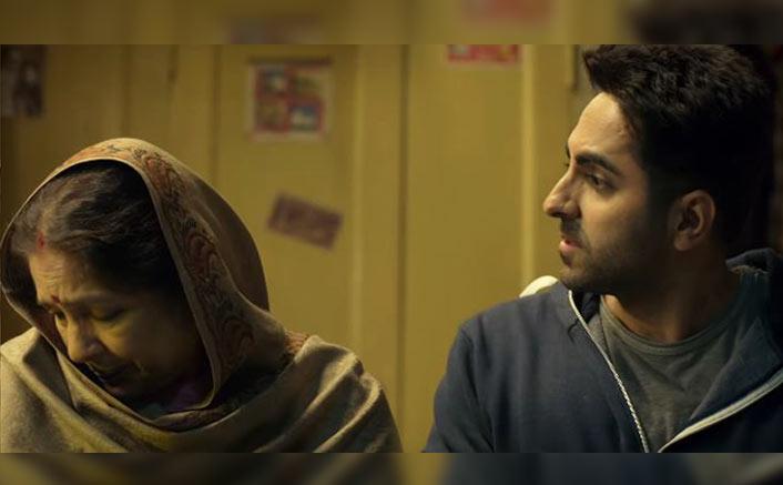 """Chota Mehmaan"" Scene From Badhaai Ho"
