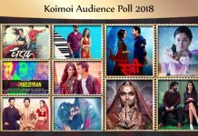 Koimoi's Audience Poll: From October To Dhadak, Vote For Your Favourite Music Album Of 2018