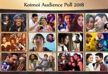 Koimoi's Audience Poll: Vote For Your Favourite Playback Singer (Male) 2018