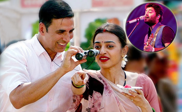 Aaj Se Teri- Arijit Singh (PadMan)