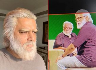 Madhavan's painfully long transformation for 'Rocketry...'