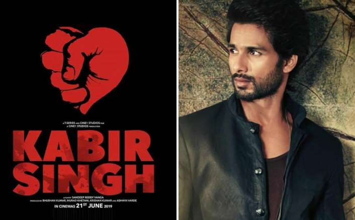 Man dies on set of Shahid-starrer 'Kabir Singh'