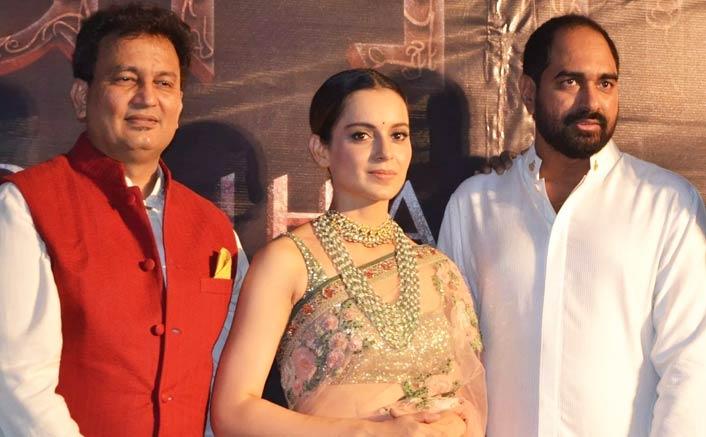 Manikarnika Controversy: Director Krish Accuses Kangana Ranaut & Kamal Jain Of Using Unfair Means For Removing Original Work