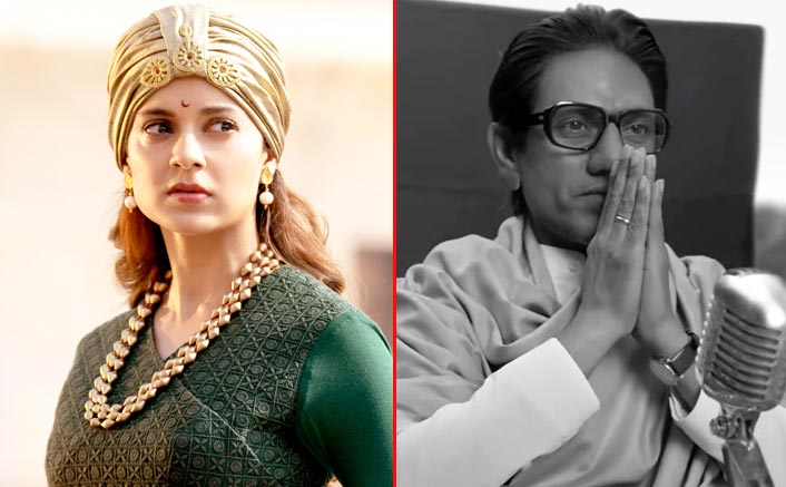 Manikarnika-Thackeray Advance Booking Update: It's 'Thanda' Response So Far!