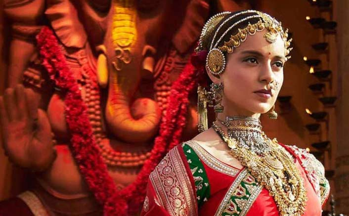 Manikarnika: The Queen Of Jhansi Box Office: Becomes The Highest Weekend Grosser of Kangana Ranaut