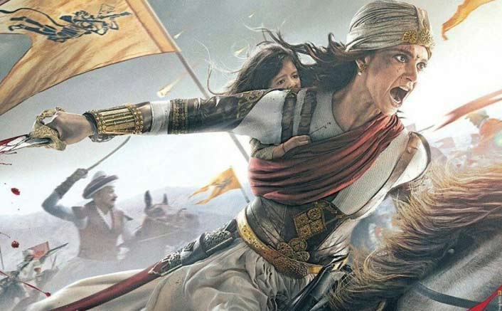 Manikarnika - The Queen of Jhansi Movie Review