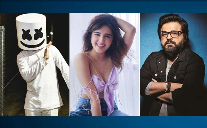 Marshmello Joins Pritam & Shirley Setia For This RECORD-BREAKING Single - Teaser Out!