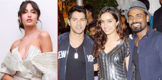 Nora Fatehi to join Varun Dhawan and Shraddha Kapoor for Bhushan Kumar & Remo D'souza's next