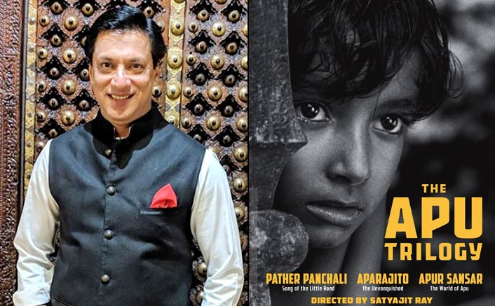 Madhur Bhandarkar Puts All The Rumours Of Remaking Satyajit Ray's Apu Trilogy To Rest!