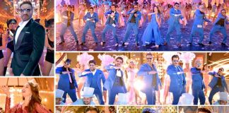 Paisa Yeh Paisa From Total Dhamaal: A Nostalgia Humorously Struck Strong!