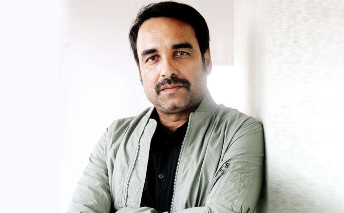 Sacred Games 2: Pankaj Tripathi Joins The Shoot In South Africa