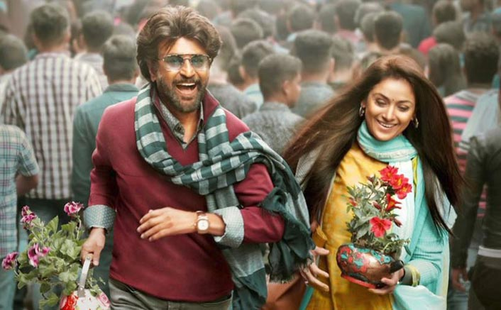 Petta Movie Review: It's All & Only About The Superhero Known As Rajinikanth!