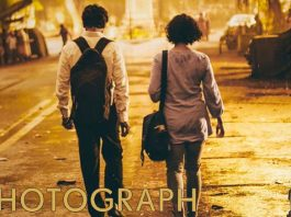'Photograph' to release on March 8