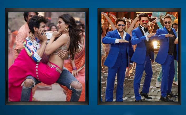 Poster Lagwa Do Or Paisa Yeh Paisa; Which Recreation SOUNDS Better?