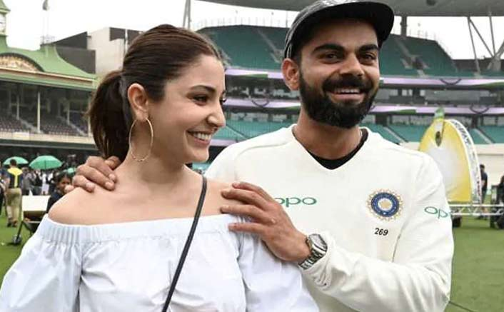 Proud of my love Virat: Anushka on India's maiden series win in Australia