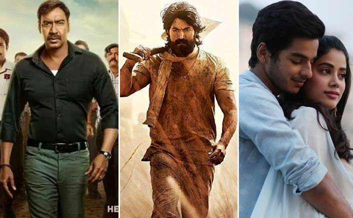 KGF Box Office: Makes A Entry In Most Profitable Films Of 2018, Beats THESE 2 Films