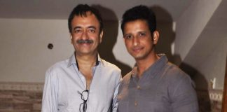 Rajkumar Hirani is a man of integrity: Sharman Joshi