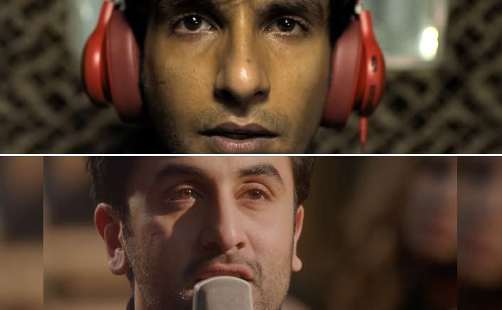 Ranveer Singh VS Ranbir Kapoor: Who Nailed The Extended Close-Up Shot?