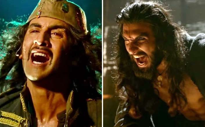 Ranbir Kapoor Vs Ranveer Singh: Who's The Better Actor? Vote Now!