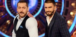 Ranveer Singh Becomes The Only Actor To Achieve THIS Feat After Salman Khan!