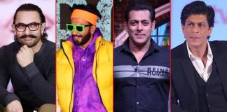 Ranveer Singh On Apna Time Aa Gaya As Khans Film Didn't Work In 2018