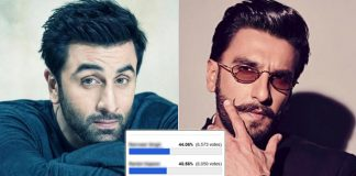 Ranveer Singh Vs Ranbir Kapoor: And The Results Are OUT!
