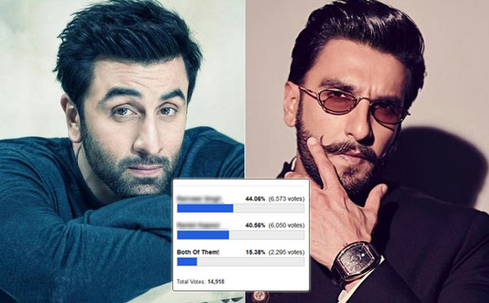 ranveer singh vs ranbir kapoor clash of the season results are out