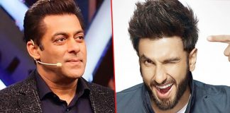 Ranveer Singh VS Salman Khan - The 500 Crore Fight: Check Out Who Owns The HIGHEST Collection In A Single Year!
