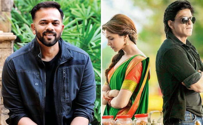 Rohit Shetty: Chennai Express Wasn't A Shah Rukh Khan Film; Deepika Padukone Got The Maximum Credit