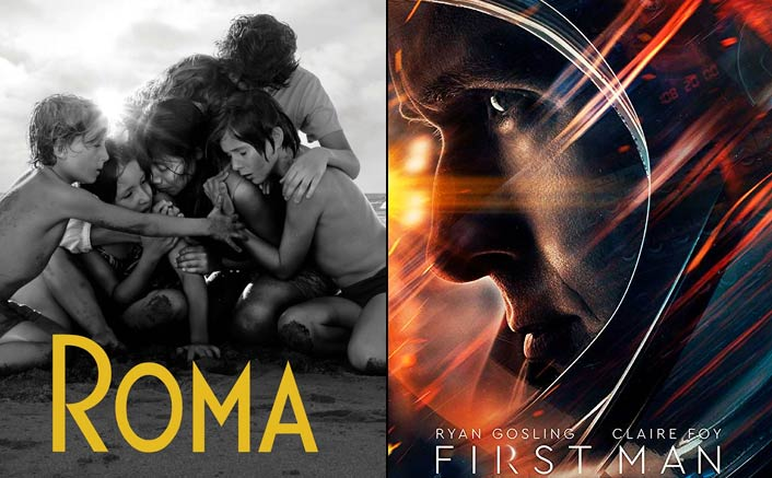 'Roma', 'The Favourite' emerge favourites in diverse 91st Oscar nominations