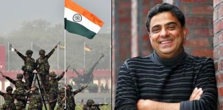 Ronnie Screwvala's RSVP donates 1 crore to Welfare fund for Army widows on Army day today