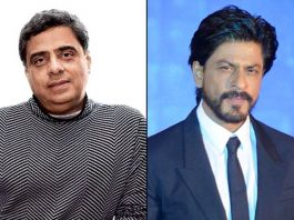 Saare Jahan Se Accha: This Tweet Of Co-Producer In A Way PROVES Shah Rukh Khan Stepping Out!