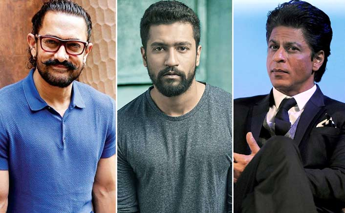 Saare Jahan Se Achcha: Meant For Aamir Khan, Planned For Shah Rukh Khan & To Be Played By Vicky Kaushal?