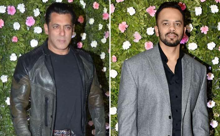 Salman Khan + Rohit Shetty = Another Cop BLOCKBUSTER?
