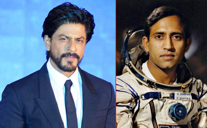 Shah Rukh Khan Opts Out Of Saare Jaahan Se Accha; Is Don 3 The Reason?