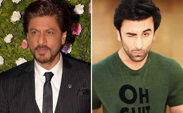 Shah Rukh Khan - Police Officer, Ranbir Kapoor - Constable: A Multi-Starrer Joke!