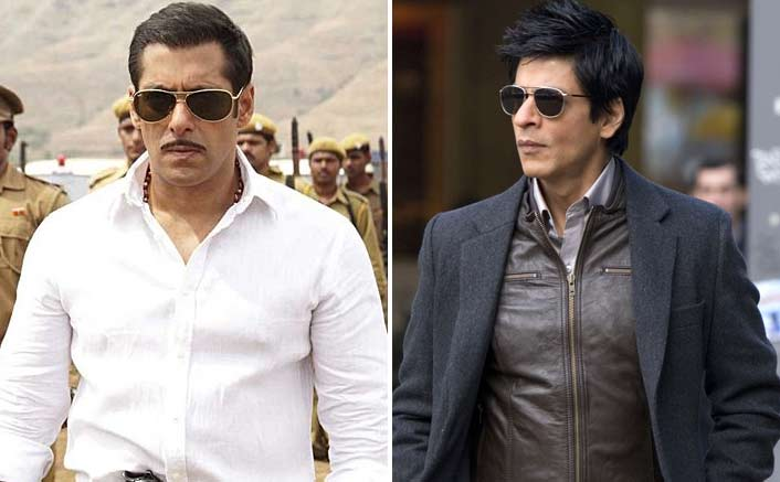 Shah Rukh Khan's Don 3 Vs Salman Khan's Dabangg 3?: Check Out The Excitement Level!