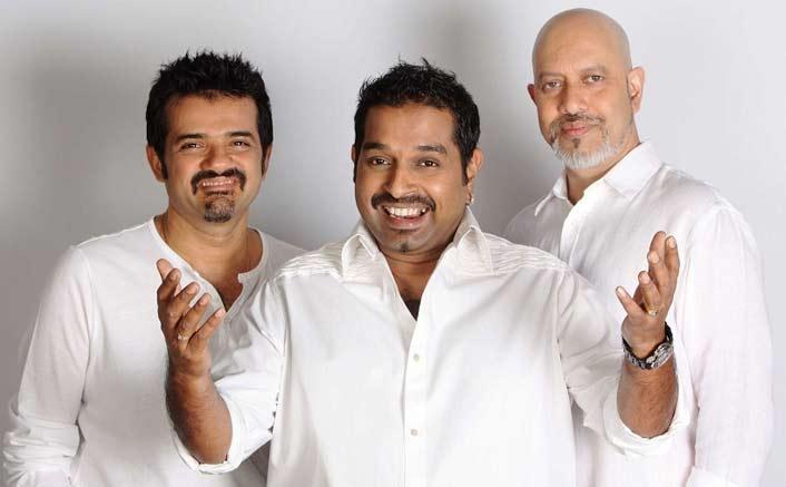 Shankar considers Ehsaan, Loy 'equal recipients' of Padma Shri