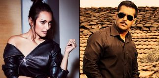 Dabangg 3: Sonakshi Sinha Is EXCITED To Start The Shoot With Salman Khan!