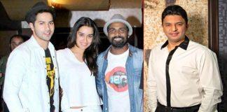 Shraddha Kapoor joins Varun Dhawan for Bhushan Kumar and Remo D'Souza'z dance film!