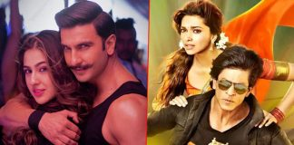 Simmba: Beats Shah Rukh Khan's Chennai Express In 18 Days Flat!