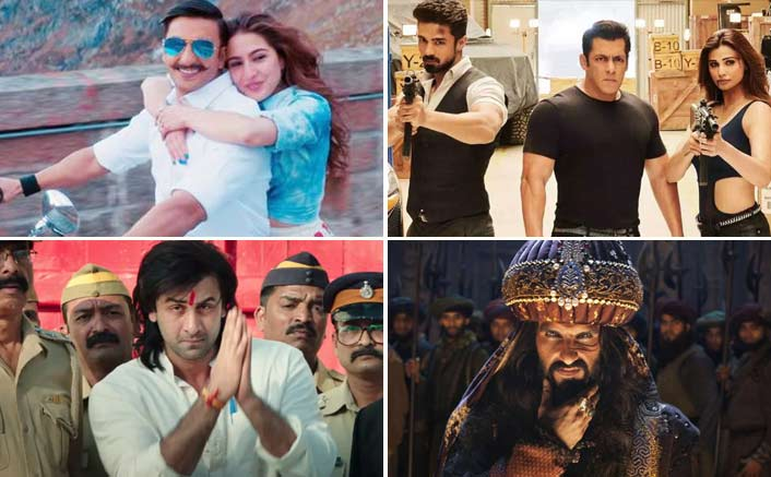 Simmba Box Office Day 4: Brings 2nd Best Monday Collections Of 2018, Ranbir Kapoor's Sanju Is On Top!