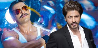Simmba Box Office (Worldwide): Ranveer Singh Starrer BEATS Shah Rukh Khan's Film In The List