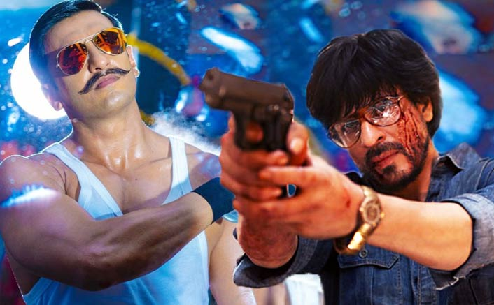 Simmba Box Office (Worldwide): Ranveer Singh Starrer BEATS Shah Rukh Khan's Film In The List